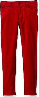 Girls' 710 Super Skinny Fit Velvet Jeans