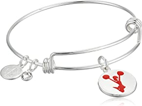 Halos & Glories Cheerleading Bangle Bracelet
