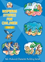Bal-Mukund: Inspiring Stories for Children Vol 2