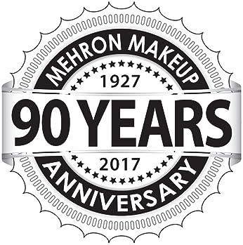 Mehron Makeup Color Cups (.5 oz) (Black)