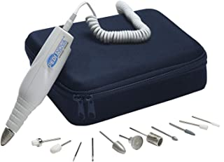 MRT SUPPLY PediNova III Professional Electric Pedicure & Manicure Nail Care System with Ebook