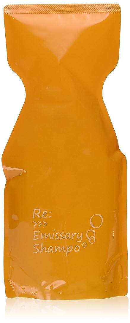 石鹸ディーラー付与アジュバン リ:エミサリー シャンプー 詰替用(レフィル)700mL