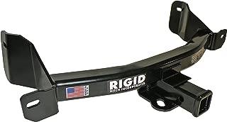 Rigid Hitch Class 4 Trailer Hitch (R3-0469) Fits 2009-2014 Ford F-150 Pickups.