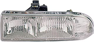 Dorman 1590102 Driver Side Headlight Assembly For Select Chevrolet Models