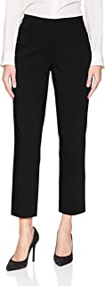 Best black satin capri pants Reviews