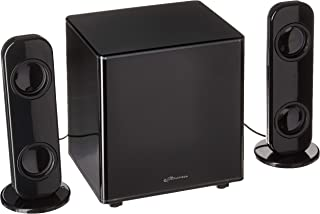 iLive Bluetooth 2.1-Channel Music System