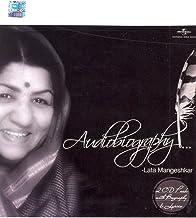 Audiobiography: Lata Mangeshkar (2 CD Set)