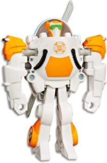 """PLAYSKOOL Heroes - Transformers - 4.5"""" Blades The Flight - Rescan Bots - Kids Toys Ages 3+"""