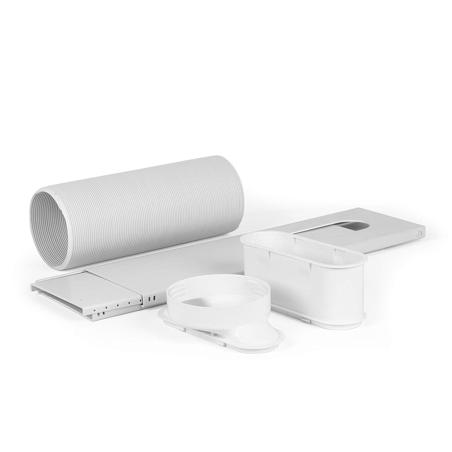 Portable Air Conditioner Accessories (Window Kit Accessory), ANYAIR ajwcdrnsjffsq1
