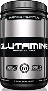 Best glutamine dosage for muscle recovery Reviews