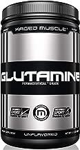 bcaa or l glutamine
