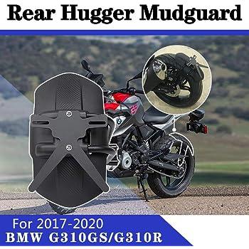 Rear Fender Mudguard Wheel Splash Guard For BMW R1200GS 2004-2012 R NINE T 14-18