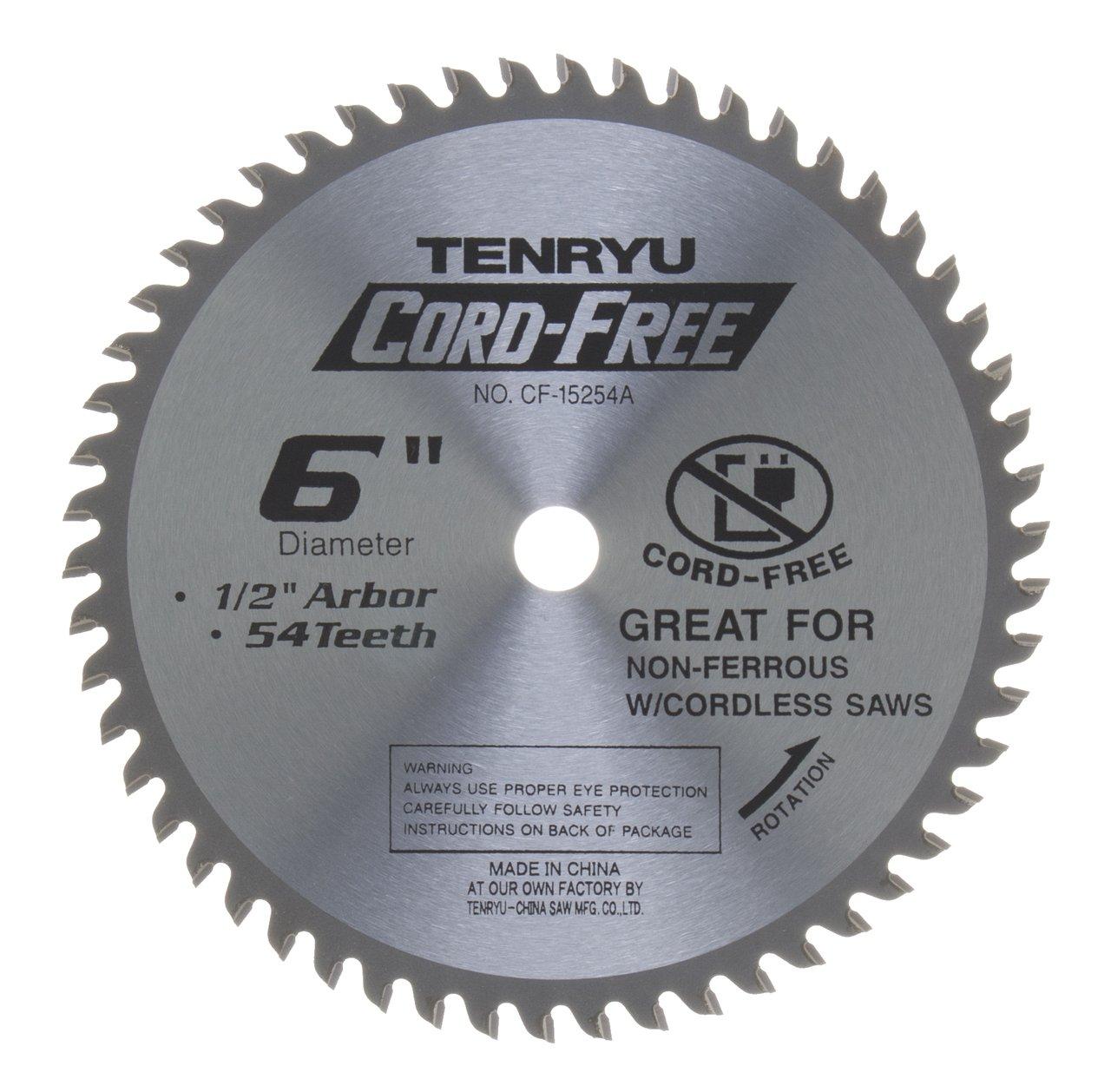 Tenryu CF-15254A 6