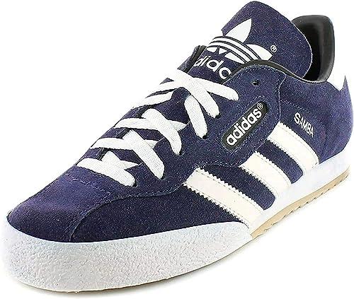 adidas Samba Super Suede, Chaussures de Sport Homme, 4
