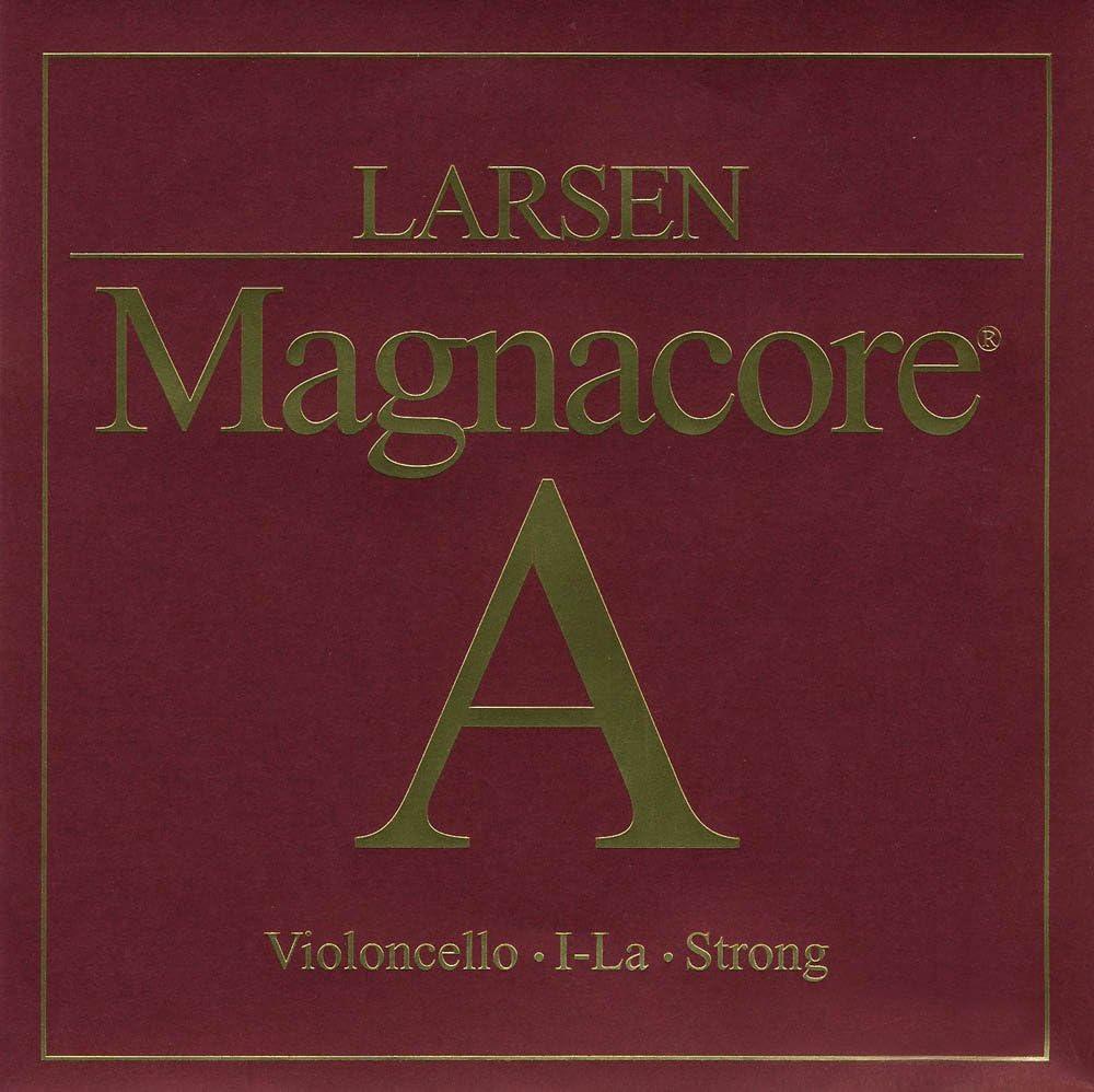 Larsen Magnacore Regular store Cello 4 Strong String A gift -