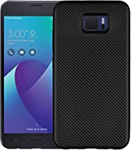 Case for Asus ZenFone 4V A006 Case TPU Silicone Soft Shell Cover Black