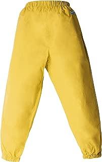 Splashy Nylon Children's Rain Pants