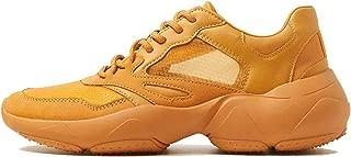 Mango Women Maxi Sole Sneakers 57025904