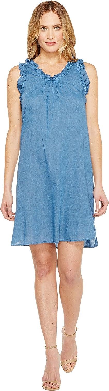 AG Adriano goldschmied Womens Dixie Dress