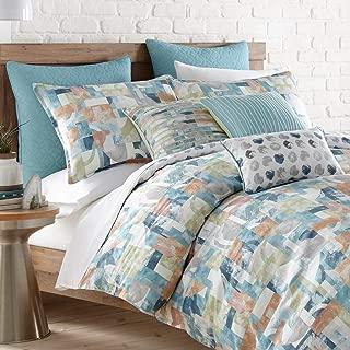 Croscill King Comforter Set, Multi