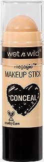 Wet n Wild MegaGlo Makeup Stick Concealer, You're a Natural