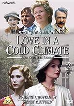 Love in a Cold Climate - The Complete Series - [ITV] - [Network] - [DVD] [Reino Unido]