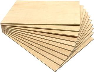 Chely Intermarket tablero madera contrachapado de 40x60 cm/4