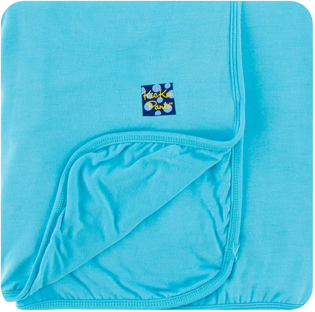 KicKee Pants Solid Blanket We OFFer at Fixed price for sale cheap prices Stroller