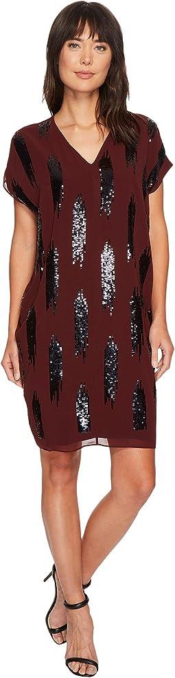 NIC+ZOE - Shimmer Dress