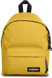 Mochila Orbit Sunny Yellow