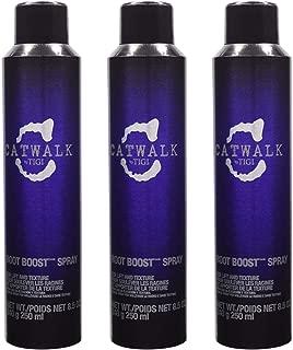 TIGI Catwalk Root Boost, 8.5 oz (Pack of 3)
