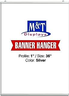 DisplaysMarket Poster Clamp Set 1