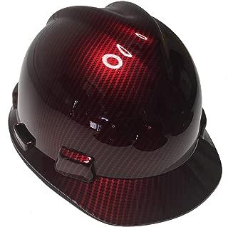 Best msa black hard hat Reviews