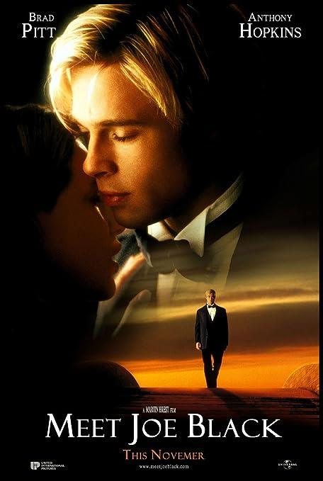 "Brad Pitt Actor Handsome Refrigerator Magnets Size 2.5/"" x 3.5/"""
