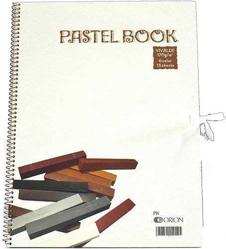 la mejor selección de Orion Bibarude Bibarude Bibarude libro en Colors pastel PN-F6 No.1022  Mercancía de alta calidad y servicio conveniente y honesto.