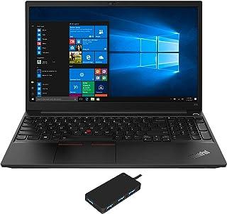 "Lenovo ThinkPad E15 Gen 2 Home and Business Laptop (AMD Ryzen 7 4700U 8-Core, 40GB RAM, 8TB PCIe SSD, 15.6"" Full HD (1920x..."