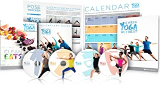 Beachbody 3 Week Yoga Retreat Workout Program | Learn Yoga at Home | 30 Minutes Or Less