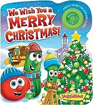 We Wish You a Merry Christmas! (VeggieTales)