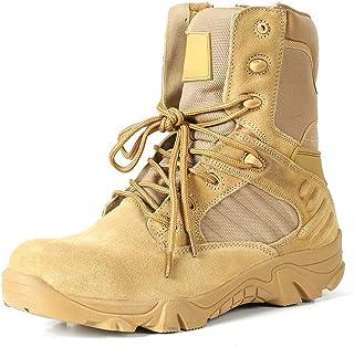 CQB.SWAT Men's 8 inch Combat Military Tactical Boots