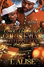 Once Upon A Christmas With A Hitta: Quest And Quiana Story