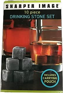 Best whiskey stones sharper image Reviews