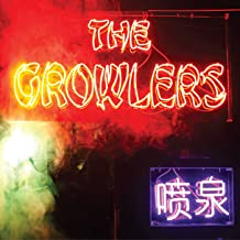 Best the growlers chinese fountain cd Reviews