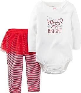 Baby Girls' 2 Pc Sets 119g105