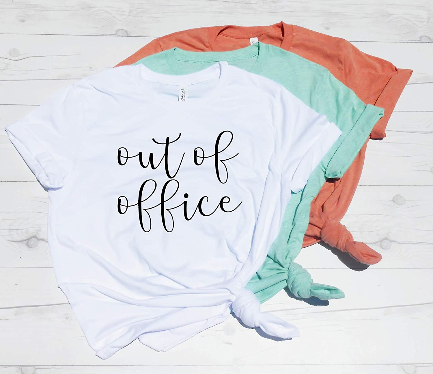 Out Of Office Shirt Cute On Vacation Tee Philadelphia Mall OFFicial store