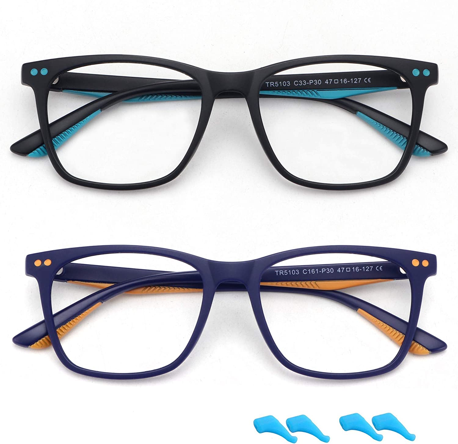 STORYCOAST Kids Blue Light Blocking for Glasses Boys Special price for a limited time Girls TR90 Don't miss the campaign
