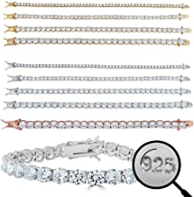 Best male tennis bracelet Reviews