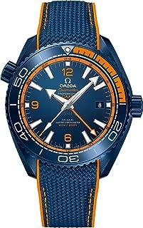 Omega Seamaster Planet Ocean Big Blue Men's Watch 215.92.46.22.03.001