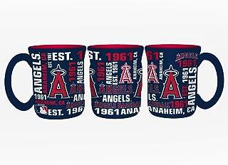 MLB unisex MLB Sculpted Spirit Mug, 17-ounce