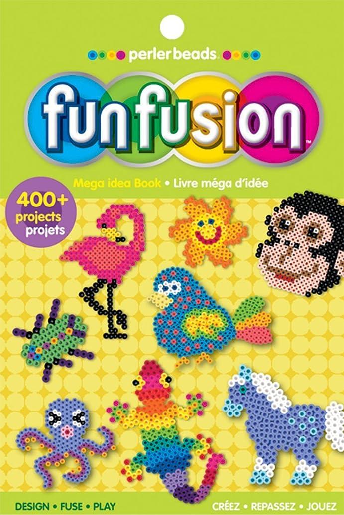 Fun Fusion Idea Book