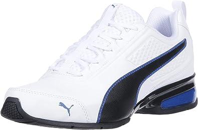 Amazon.com | PUMA Men's Leader Vt Sneaker | Fashion Sneakers